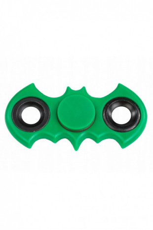 Hand fidget spinner batman...