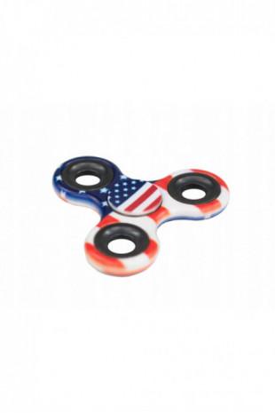 Hand fidget spinner USA...