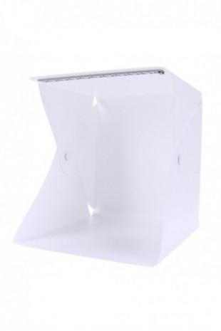 Namiot bezcieniowy 20 LED...