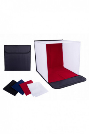 Namiot bezcieniowy photobox 60
