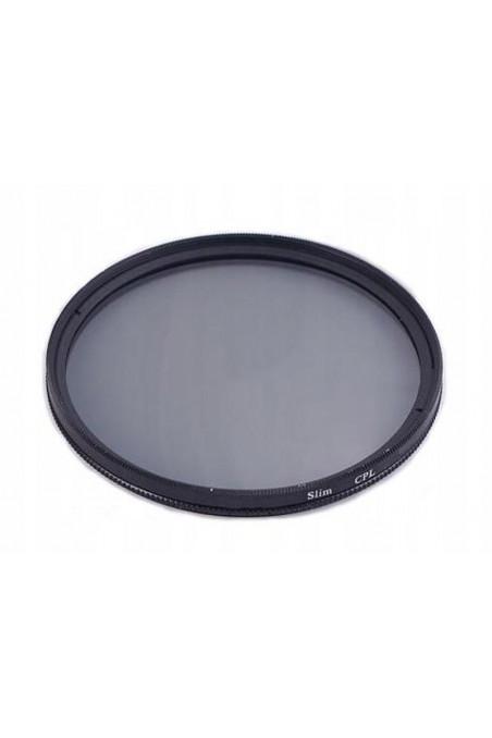 Filtr polaryzacyjny CPL 49mm slim