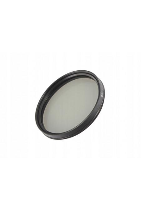 Filtr polaryzacyjny CPL 58mm