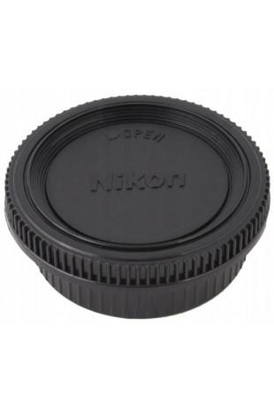 Dekielek zaślepka Nikon 2w1...