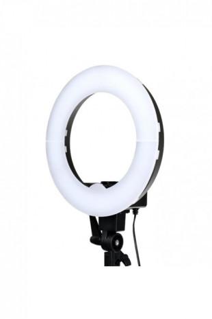 Lampa pierścieniowa 45W LED...