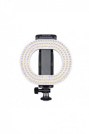 Lampa pierścieniowa 160 LED...