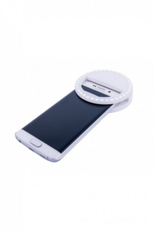 Lampa selfie LED telefon...