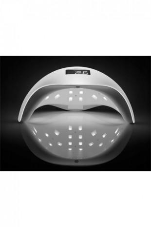Lampa LED UV stylizacji...