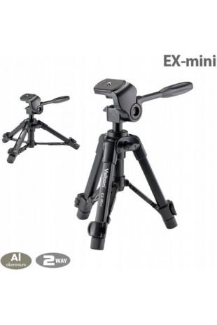 Statyw Velbon EX-mini