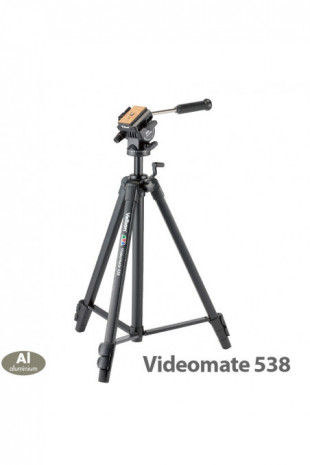 Statyw Velbon Videomate 538...