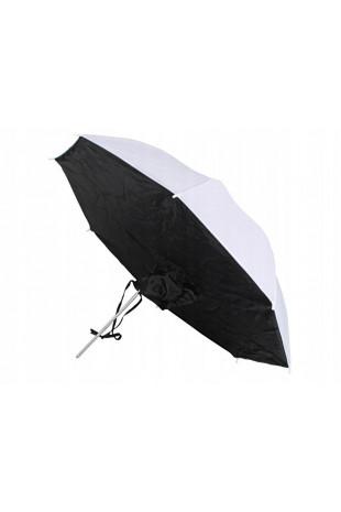 Softbox 110 parasolka biała...