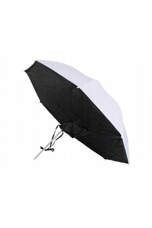 Softbox parasolka biała...