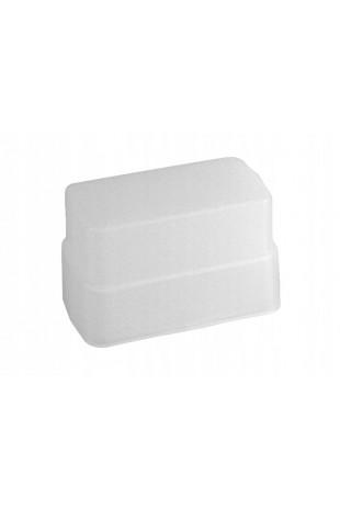 Dyfuzor 35x62 biały stofen...