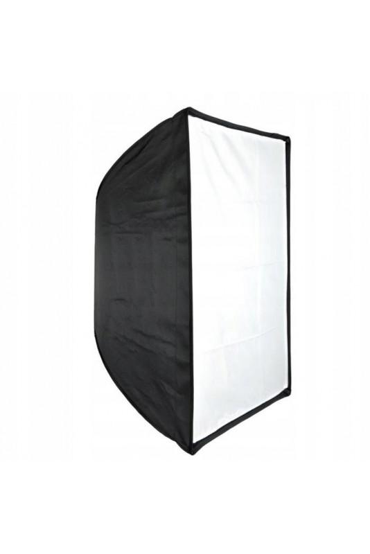 softbox 50x70 parasolowaty