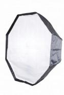 Softbox 80 cm parasolowaty