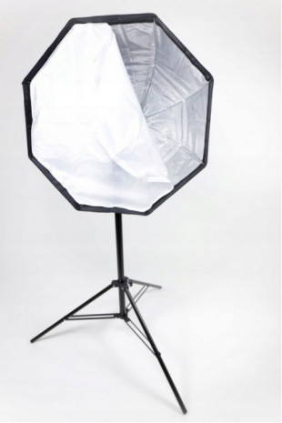 Softbox 80 octa parasolkowy...