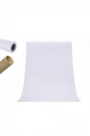 Białe tło fotograficzne PP...