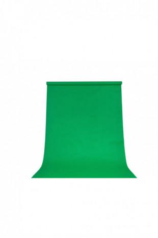 Tło foto zielony youtube...