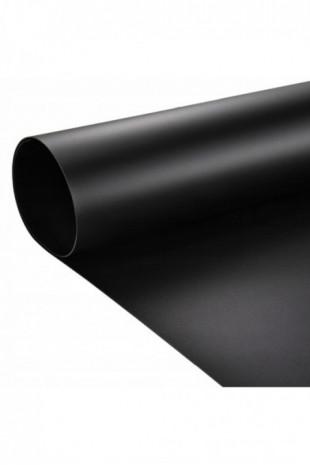 Czarne tło 100x200 pvc 1x2m...