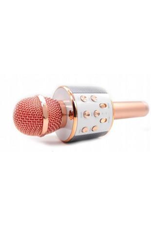 Mikrofon głośnik bluetooth...