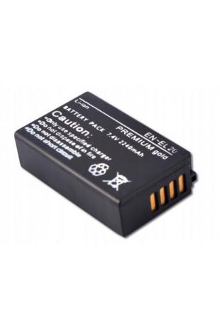 Akumulator bateria EN-EL20...