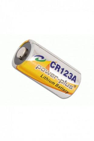Bateria CR 123 3V CR123...
