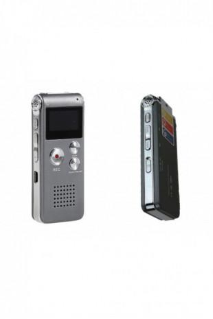 Dyktafon cyfrowy 8GB USB PL...