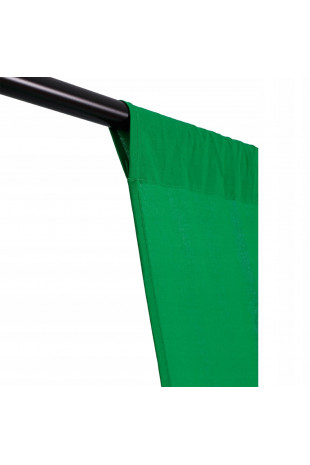 Tło zielone green screen...