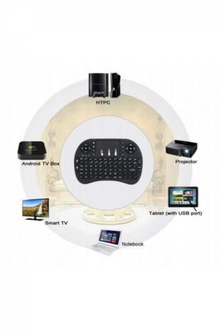 Klawiatura LED Smart TV...
