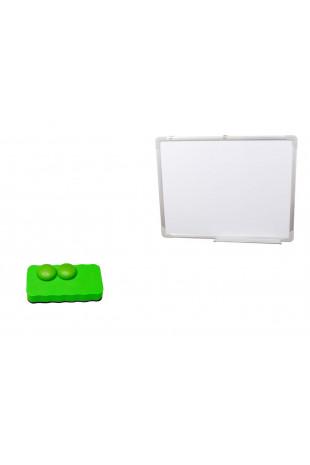 Zestaw tablica 60x45 45x60...