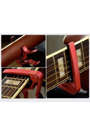 Kapodester dla gitary...