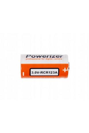 Bateria akumulatorek CR 123...