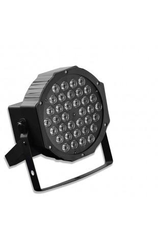 Lampa LED dyskotekowa...