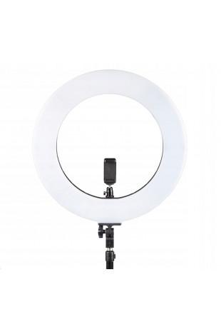 Lampa pierścieniowa 60W LED...