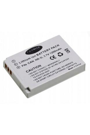 Akumulator Canon NB-5L...
