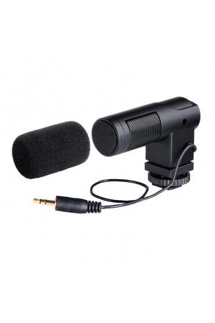 Mikrofon pojemnościowy DSLR...