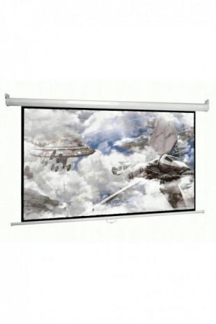 Ekran projekcyjny 160x120...