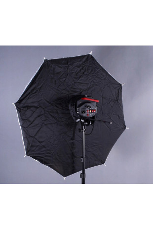 Softbox 84cm parasolka...